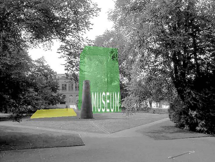 2002 Kunstmuseum St. Gallen