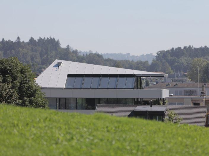 Mehrfamilienhaus Sennhüslenstrasse Abtwil